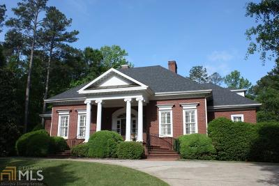 Lagrange GA Single Family Home For Sale: $459,000