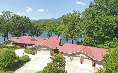Hiawassee Single Family Home For Sale: 1380 Highway 76 E