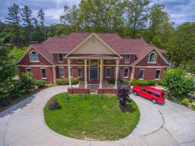 Lawrenceville Single Family Home For Sale: 1119 Braselton Hwy