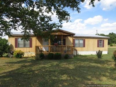 Elbert County, Franklin County, Hart County Single Family Home For Sale: 2065 Nancy Hart School Rd