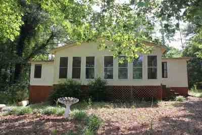 Mansfield Single Family Home For Sale: 937 Bear Creek Point #80C