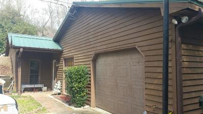Roswell Single Family Home For Sale: 4842 Sturbridge Crescent