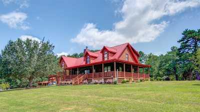 Floyd County, Polk County Single Family Home For Sale: 156 Center Rd