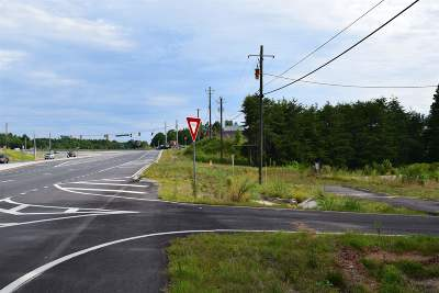 Cleveland Residential Lots & Land For Sale: 1609 Highway 129 S