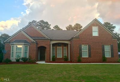 Rockdale County Single Family Home For Sale: 1611 Kenilworth Ln