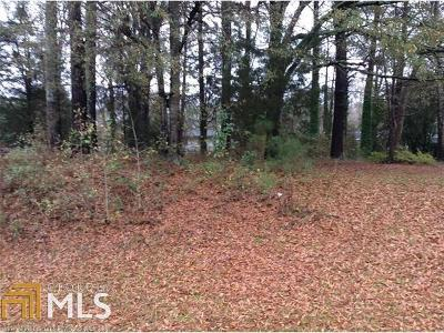 Monticello Residential Lots & Land For Sale: Burney Dr