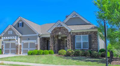 Madison Single Family Home For Sale: 1050 Creekwood Cir