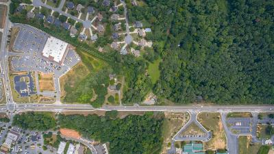 Cumming Commercial For Sale: 6121 Post Rd