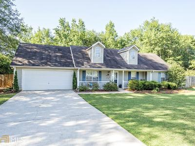 Locust Grove Single Family Home Under Contract: 2041 Big Cypress