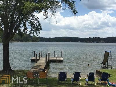 Covington Single Family Home For Sale: 530 Landers Ln