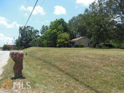 Lithonia Commercial For Sale: 2193 Panola Rd