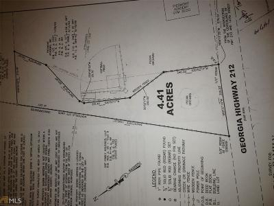 Monticello Residential Lots & Land For Sale: 128 Hwy 212 W