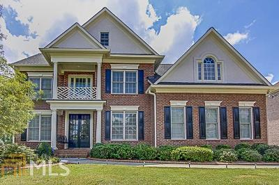 Tyrone Single Family Home Under Contract: 208 Chadmore Ln