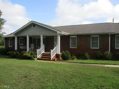Monticello Single Family Home For Sale: 6705 Hwy 16 W