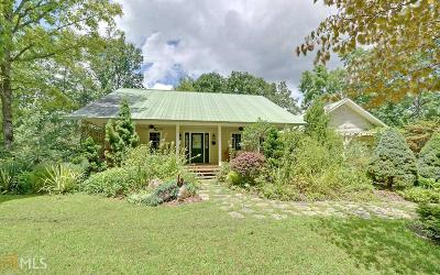 Rabun County Single Family Home For Sale: 366 Magnolia