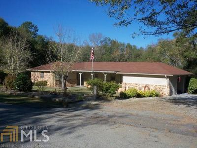 Elbert County, Franklin County, Hart County Single Family Home For Sale: 205 Lakeview Cir