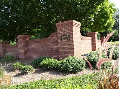 Winder GA Residential Lots & Land For Sale: $38,000