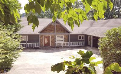 Towns County Single Family Home For Sale: 1672 Stonecrest Cir #12