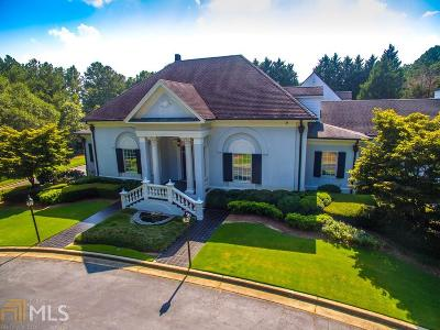 Grayson Single Family Home For Sale: 2315 Wilshire Dr