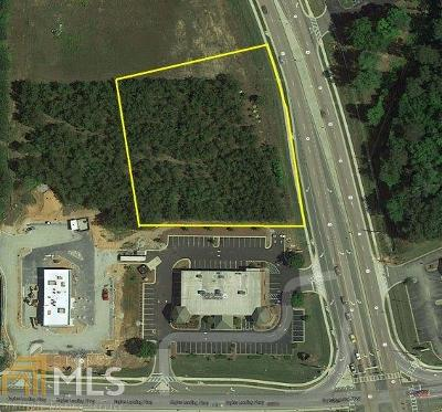 Stockbridge Residential Lots & Land For Sale: Hwy 42