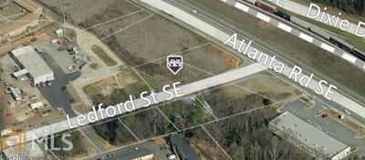 Commercial Properties in Smyrna, GA