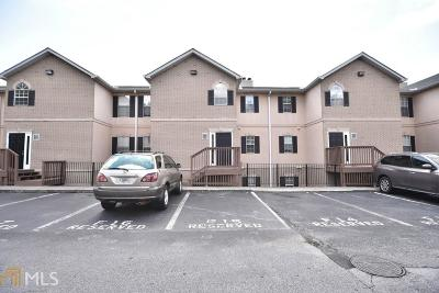 Duluth Condo/Townhouse Under Contract: 3978 Stillwater Dr