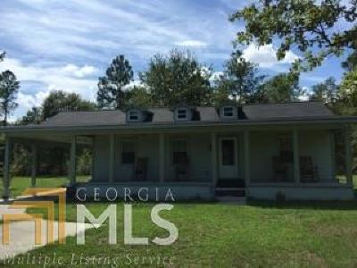 Single Family Home For Sale: 430 Arthur Williams