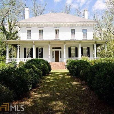 Monticello Single Family Home For Sale: 359 Madison Rd