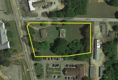 McDonough Commercial For Sale: 623 Ga Hwy 42