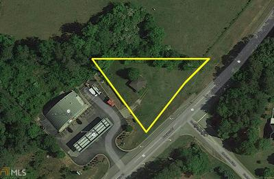 McDonough Commercial For Sale: 2315 Conyers Rd Hwy 20