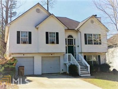 Fulton County Single Family Home For Sale: 7415 Royale Ln