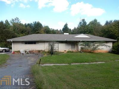 Cobb County Single Family Home For Sale: 699 Suholden Cir
