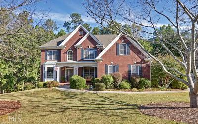 Loganville Single Family Home For Sale: 310 Grove Ridge Dr