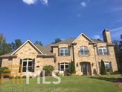 Mcdonough Single Family Home For Sale: 308 Warwick Pl #19