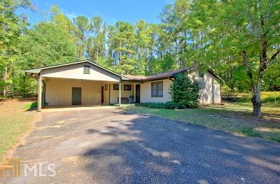 Pine Mountain Single Family Home For Sale: 6242 Hamilton Rd