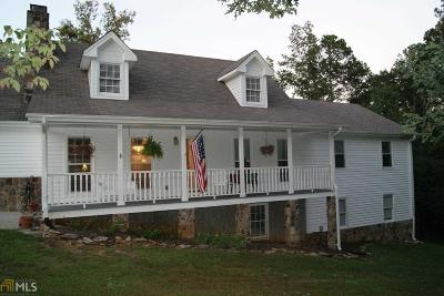 Monroe Single Family Home For Sale: 2245 Troy Smith Rd