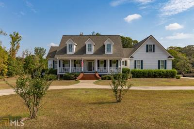 Madison Single Family Home Under Contract: 2070 Godfrey Rd