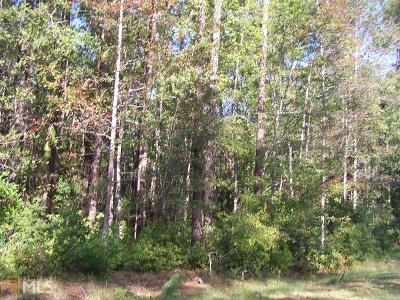 Statesboro Residential Lots & Land For Sale: Plantation Trl