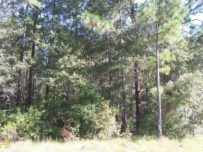 Statesboro Residential Lots & Land For Sale: Brentwood Cir