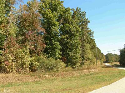 Mcdonough Residential Lots & Land For Sale: S Ola Rd