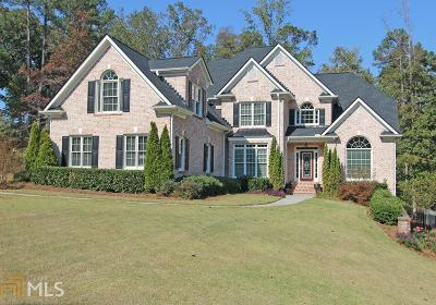 Stone Mountain Single Family Home For Sale: 5585 Jordan Rd