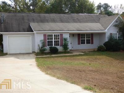 Monticello Single Family Home Lease/Purchase: 783 Glenview Loop