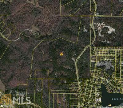 Conyers Residential Lots & Land For Sale: 2700 Philadelphia Rd
