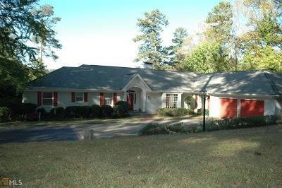 Lagrange Single Family Home For Sale: 856 Piney Woods Dr