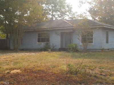 Henry County Single Family Home For Sale: 8 S Ola