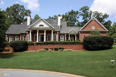 Buford Single Family Home For Sale: 2545 Heritage