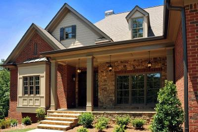 Single Family Home Under Contract: 4884 Fitzpatrick Way