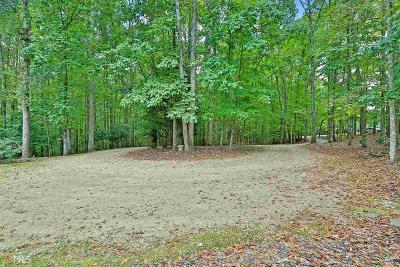 Suwanee Residential Lots & Land For Sale: 301 Kemp Rd