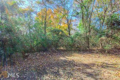 Jonesboro Residential Lots & Land For Sale: Corinth Rd