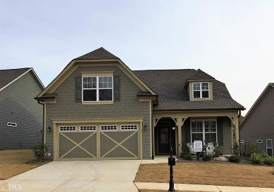Hall County Single Family Home Back On Market: 3775 Golden Leaf Pt #94